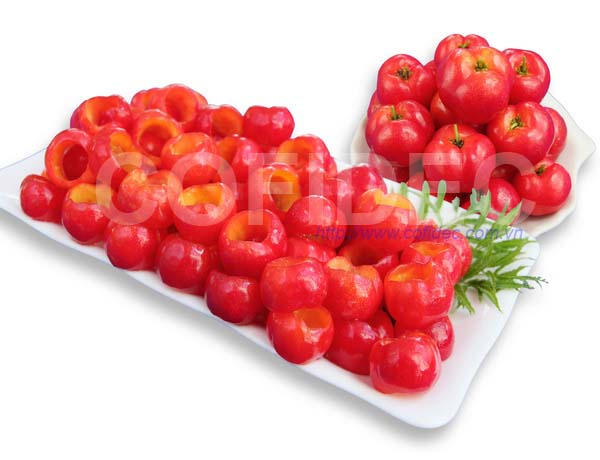Acerola Seedless